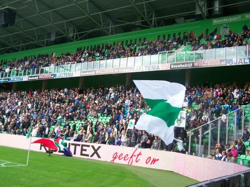 6089283350 46ab666974 FC Groningen   AZ 0 3, 28 augustus 2011