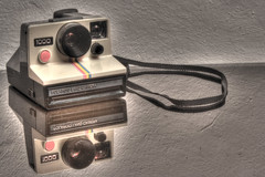 Polaroid Land Camera 1000 photo by Manuel G87