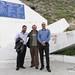 Туркменистан - Самир и его колега сбежали с работы, чтобы показать мне пещеры под Ашхабадом