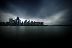 New York City, Hurricane Irene 2011 photo by mudpig