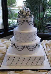 Tiffany's bling photo by Cake Diane Custom Cake Studio (eyedewcakes)