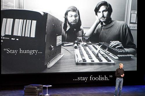 【vol.3】ビジネスマンのための「5分間」英語。Appleから学ぶパワフル・プレゼンテーション 4番目の画像
