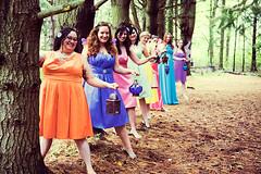 SPARKLE WEDDING! <3 photo by sarah_plus_jenn