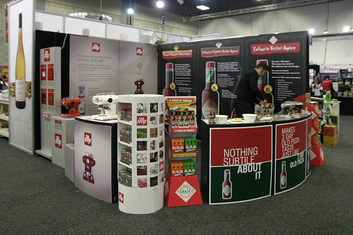 Expo Stands Nz : Exhibition stands portfolio brandstand