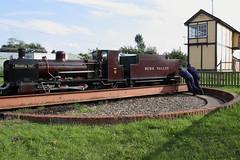 Bure Valley Railway photo by captainmcdan