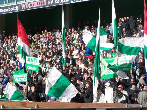 6272350069 5cf68ebfb6 FC Groningen   FC Twente 1 1, 23 oktober 2011