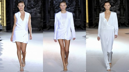 2012 Stella McCartney 春夏巴黎時裝週