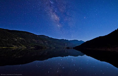 Lake San Cristobal at Night photo by Michael_Underwood