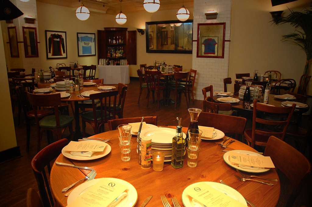 quartino ristorante wine bar naples - Private Dining Rooms Chicago