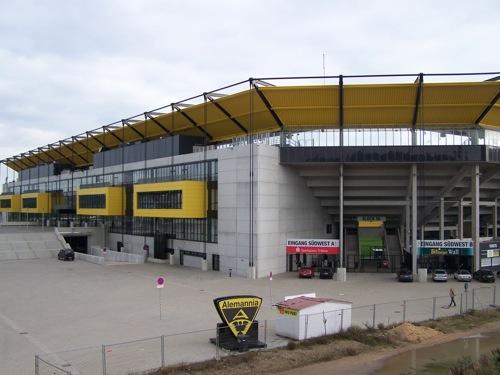 6266001405 8e1be8cbc9 Groundhoppen in Aachen en Kerkrade