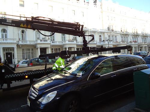 Parking Suspension 4