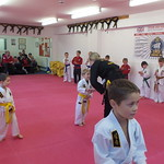 October 2015 Childrens' Grading