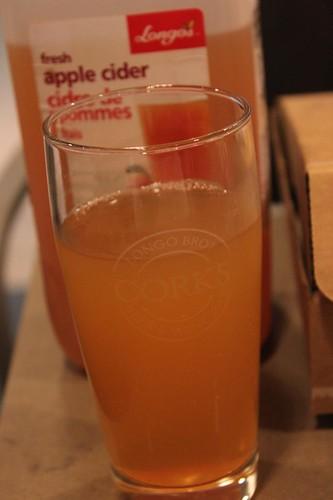 Longo's Apple Cider