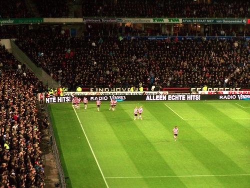 6410734809 c308865b7f PSV   FC Groningen 6 1, 26 november 2011