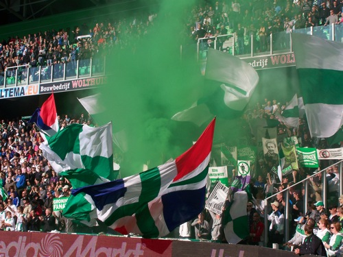 6272875092 a3030bc5f8 FC Groningen   FC Twente 1 1, 23 oktober 2011