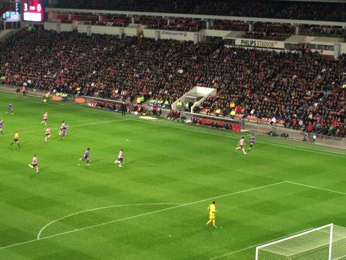 6410734525 37d465b4fc PSV   FC Groningen 6 1, 26 november 2011