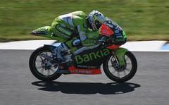 Hector Faubel 125cc