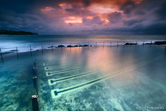 Ocean Baths photo by -yury-