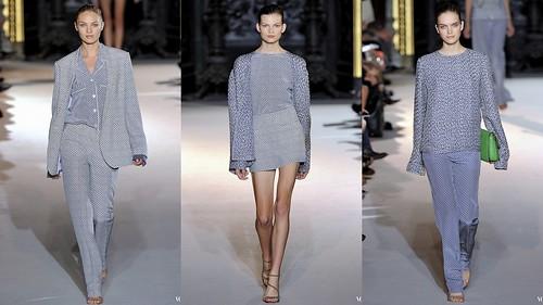 2012 Stella McCartney 春夏巴黎時裝週6
