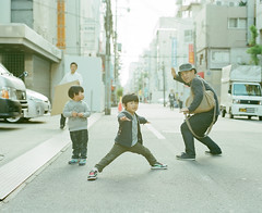 street heroes photo by Takafumi Goto