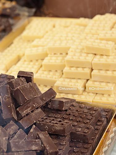 TuttoCioccolato - Lego