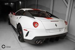 Ferrari GTO 599 [Explored] #07 & Front Page photo by Tareq Abuhajjaj | Photography & Design