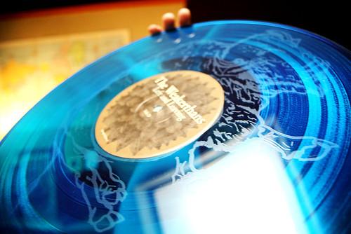 Weakerthans Vinyl
