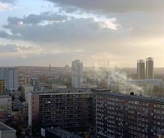 Katowice. photo by wojszyca