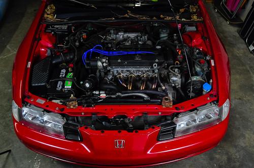 Honda Repair Huntington Beach