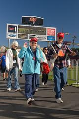 Heart Walk Tampa 2011