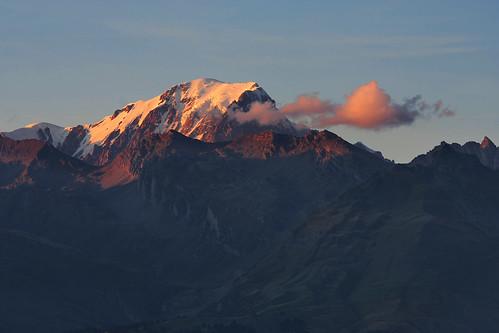 Mont-Blanc, France