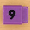 Pushfit cube number 9