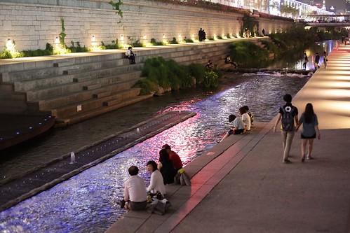 2011.05.30 清溪川