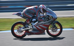 Danny Webb 125cc