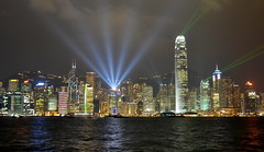 """Symphony of Lights"" - Hong Kong photo by vchau photography"