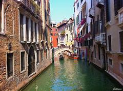 Venezia / Venice photo by ♥ Elettraoro ♥♪