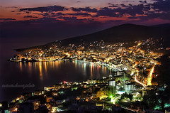 SARANDA photo by Saimir.Kumi