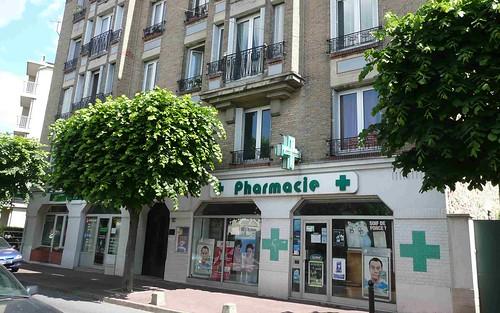 Créteil France agence immobiliere