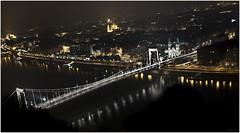 Erzsébet híd - Bözske photo by nemethz