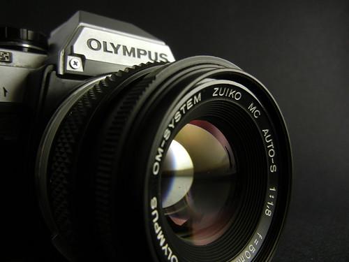 My OM-10