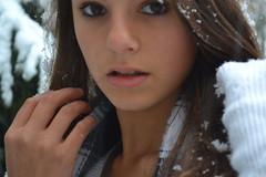 First Snow...(167/365) photo by *amanda lynn