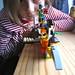 Lego Pirate Ship III
