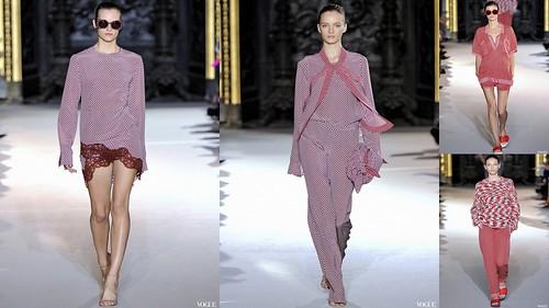 2012 Stella McCartney 春夏巴黎時裝週4