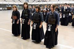 64th All Japan SEINEN KENDO Tournament_247