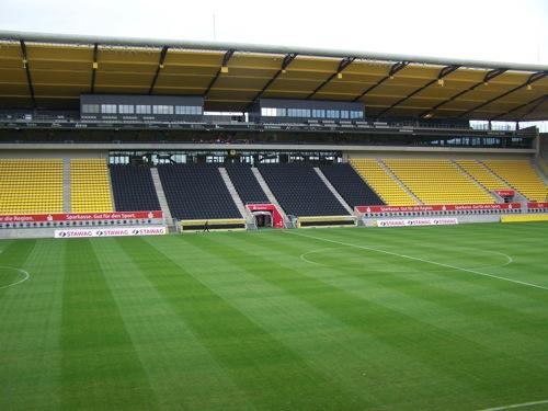6266000479 cff3e23e26 Groundhoppen in Aachen en Kerkrade