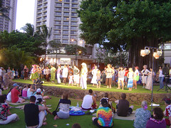 Kuhio Beach - Dancing IV