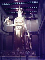 Athena in Nashville