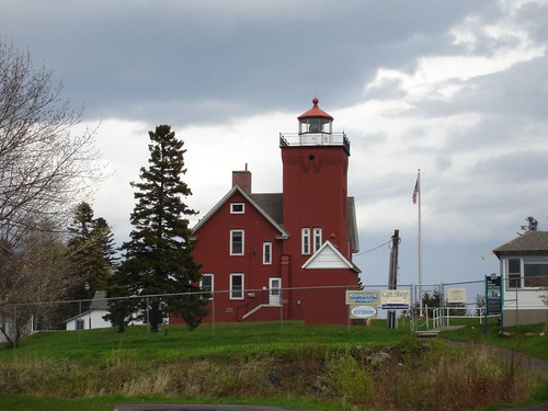 Two Harbors Lighthouse (1)