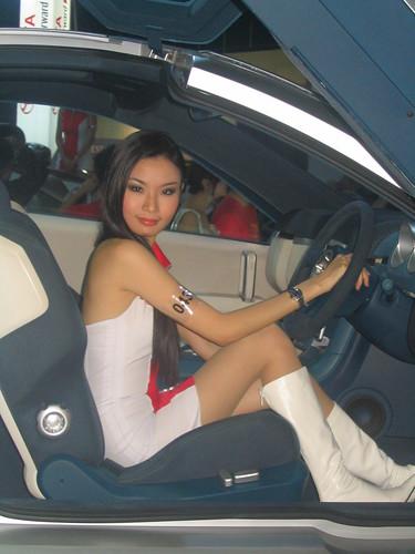 Toyota Sport Concept - Sportivo