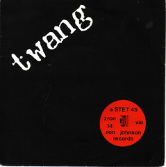 twang | sharp